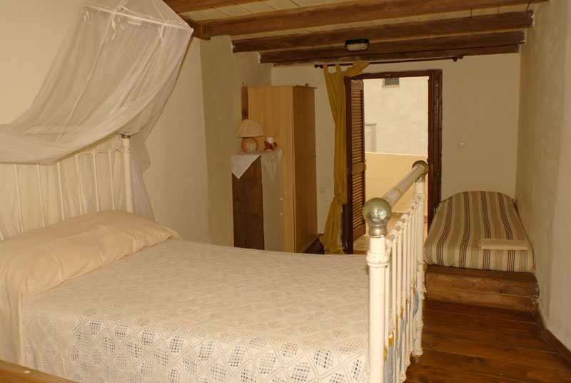 Pente Anemoi Apartment - Accommodation